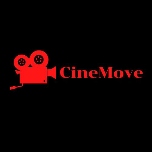 CineMove LOGO